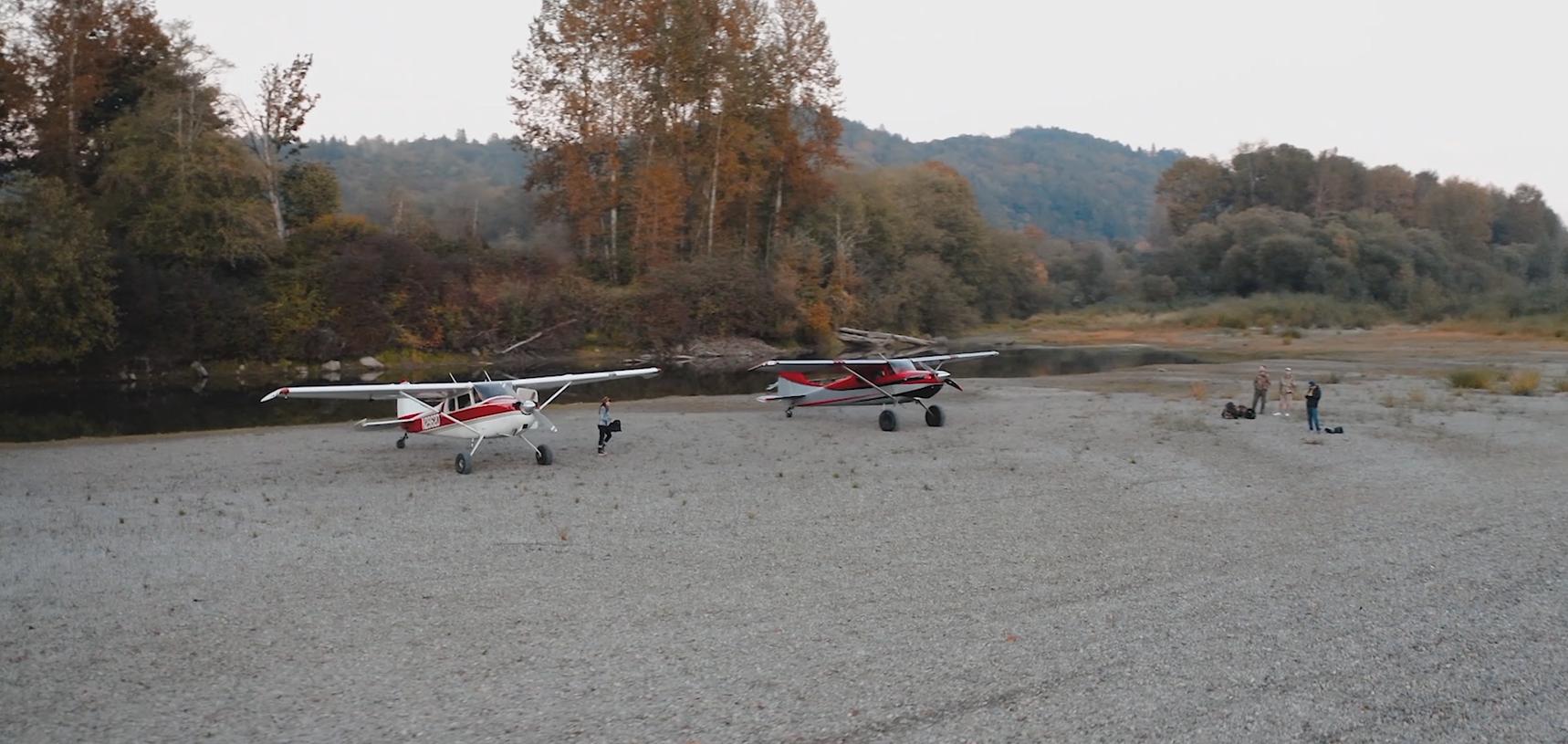 170 – Bushliner | Aircraft Re-manufacturing